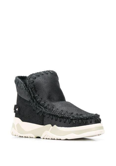mou MOU | Boots | FW201013BCBKG