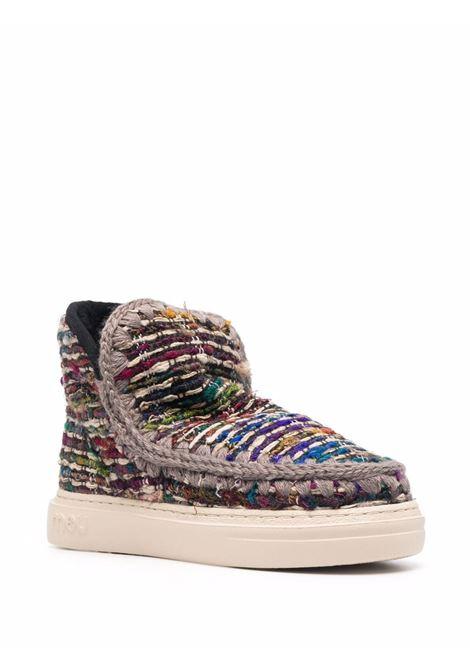 mou MOU | Boots | FW411000KTEXBEI