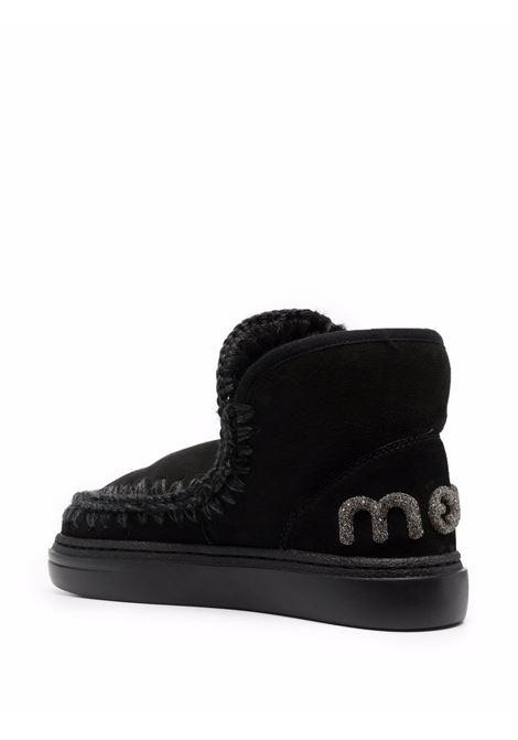mou MOU | Boots | FW411001ABKBK