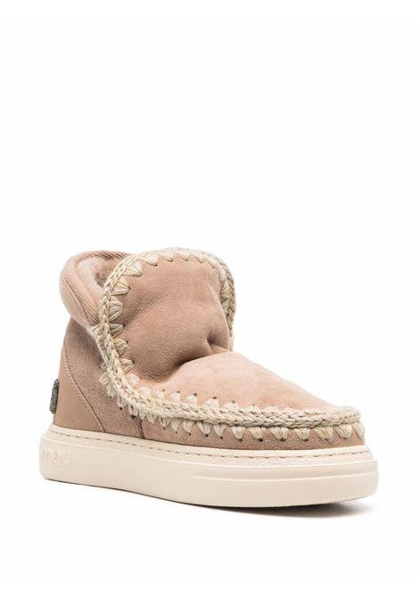 mou MOU | Boots | FW411001ACAM