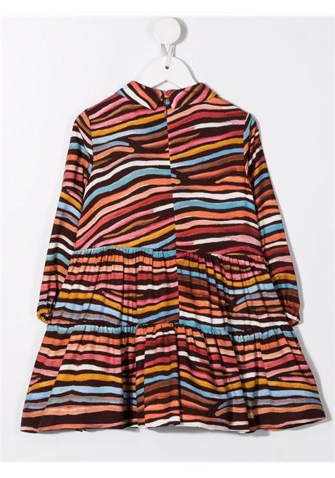 Mi mi sol | Dress | FAB384TS0539MLT
