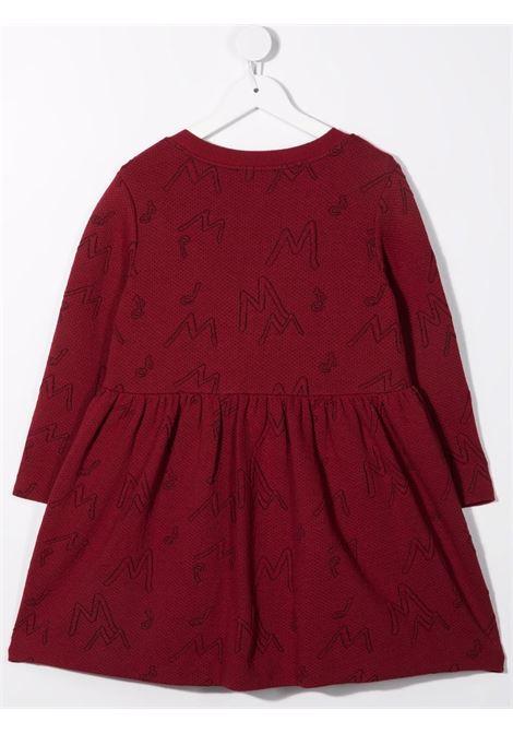 Mi mi sol   Dress   MFAB354TS0533BRD