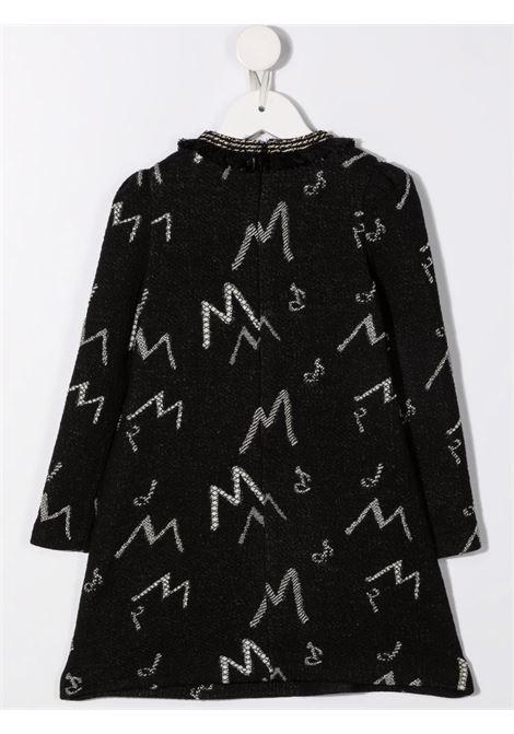 Mi mi sol   Dress   MFAB363TS0533WBL