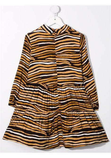 Mi mi sol | Dress | MFAB384TS0539BRW