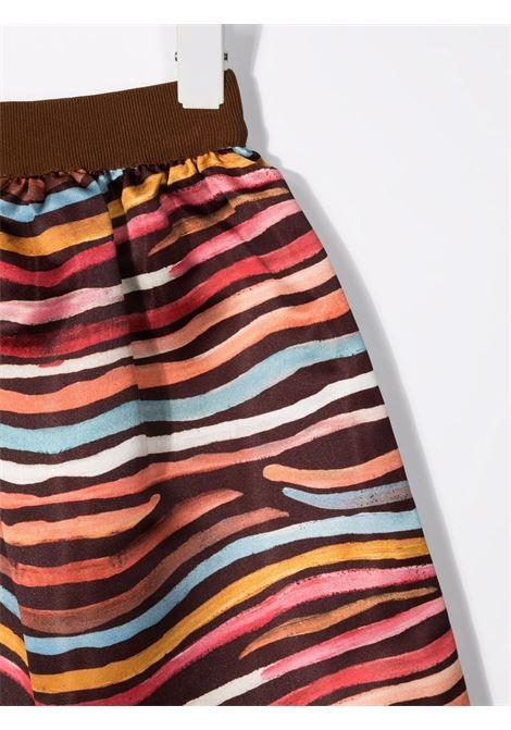 Mi mi sol   Skirt   MFGO081TS0538MLT