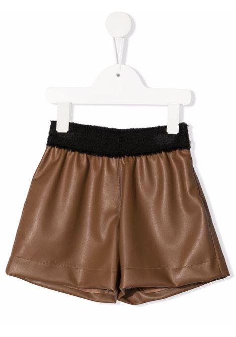 Mi mi sol | Shorts | MFPA077TS0525BRW
