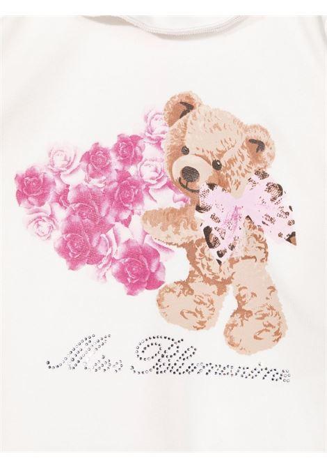 Miss Blumarine | Mini Suit | MBL4039PA