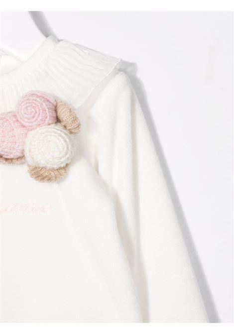 Miss Blumarine | Mini Suit | MBL4071PA