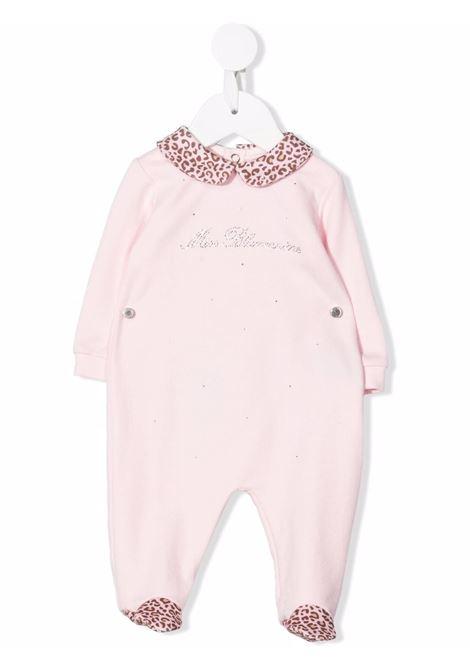 Miss Blumarine | Mini Suit | MBL4085RO