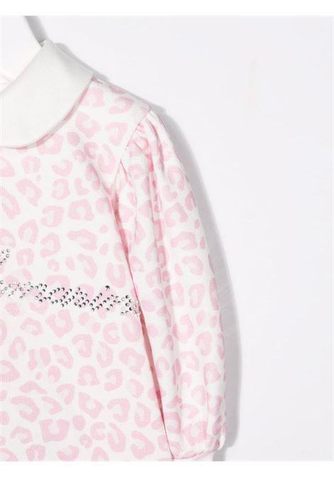 Miss Blumarine | Mini Suit | MBL4097MAC
