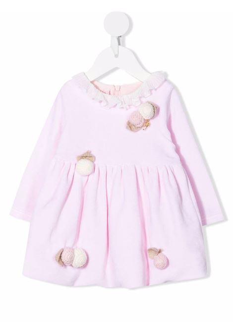 Miss Blumarine | Dress | MBL4122RO