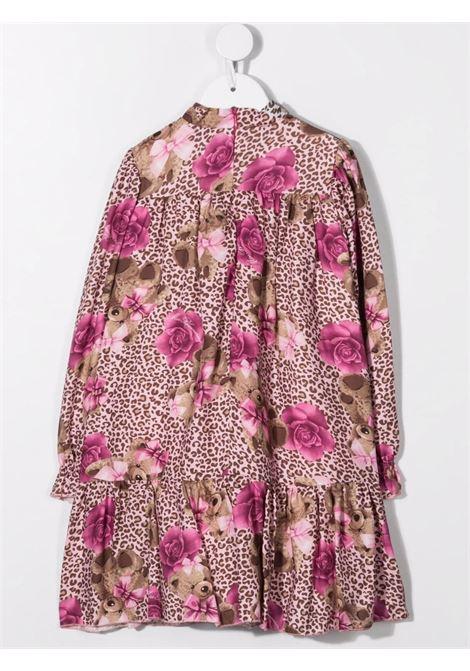 Miss Blumarine | Dress | MBL4135FU