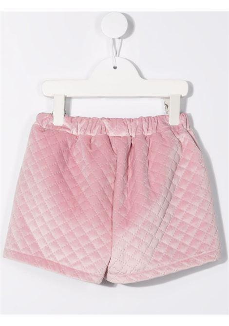 Miss Blumarine | Shorts | MBL4223RO