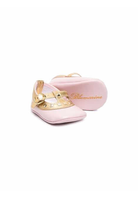 Miss Blumarine | Ballerina | MBL4251RO