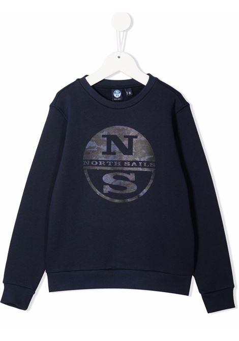 North sails | Sweatshirt | 7943710000802