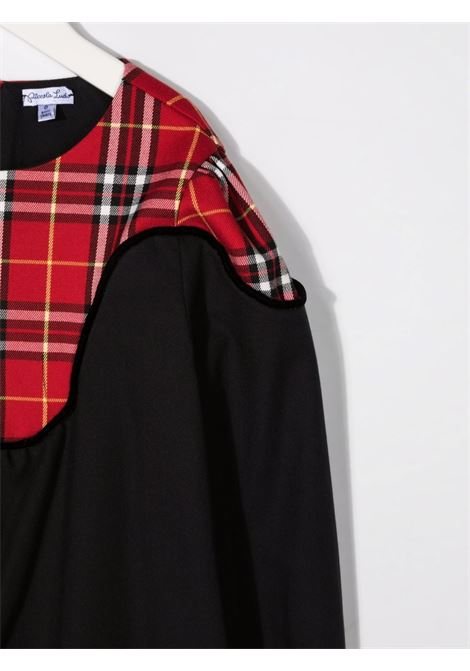 PICCOLA LUDO | Dress | BS6WB013TES050245