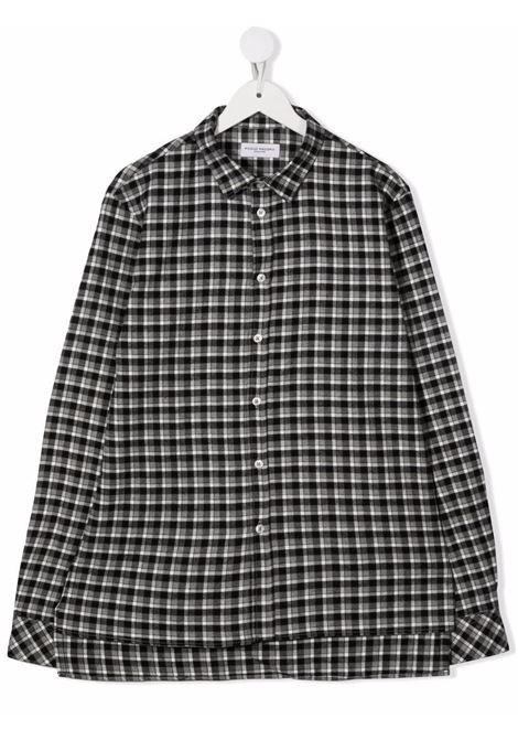 Paolo pecora | Shirt | PP2812NET