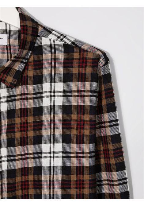 Paolo pecora | Shirt | PP2813NET