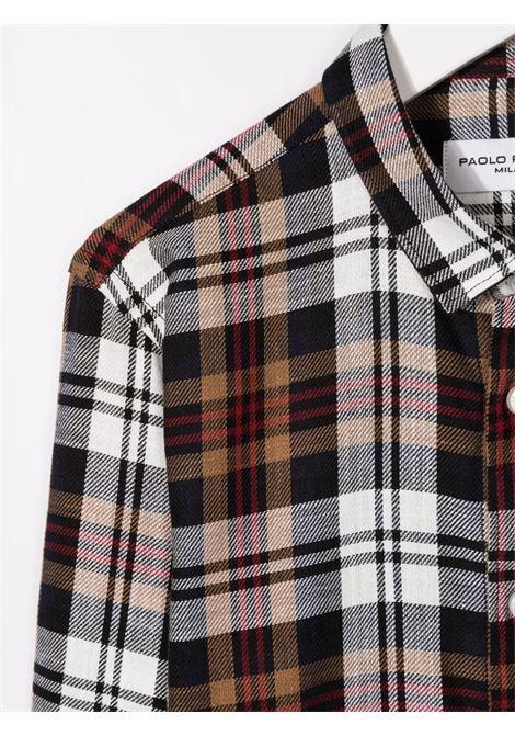 Paolo pecora | Shirt | PP2813NE