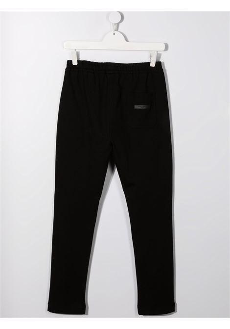 Paolo pecora | Trousers | PP2820NET