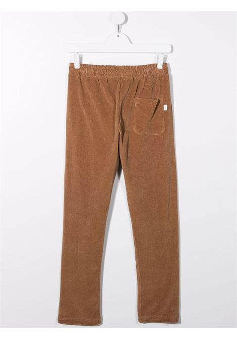 Paolo pecora | Trousers | PP2821CAMT