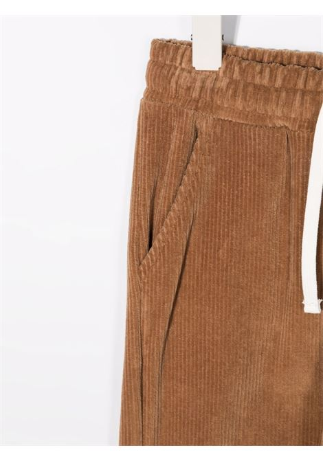 Paolo pecora | Trousers | PP2821CAM