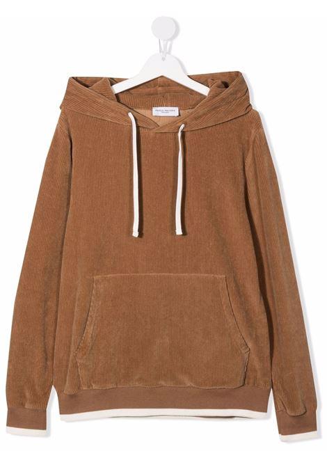 Paolo pecora | Sweatshirt | PP2823CAMT