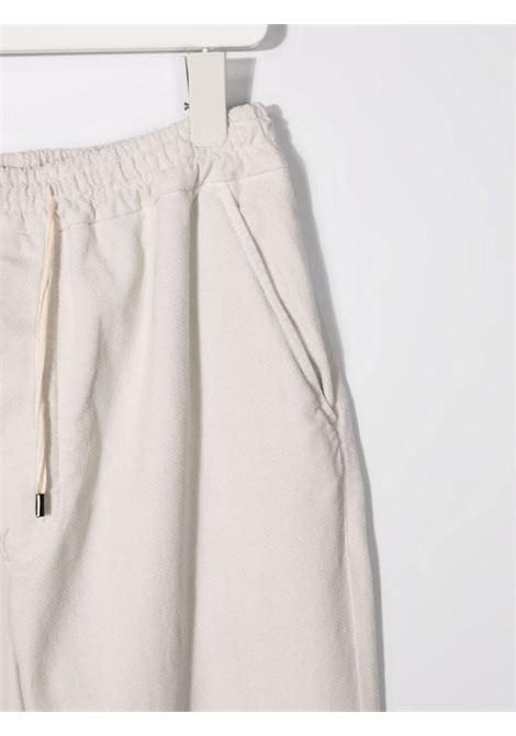 Paolo pecora | Trousers | PP2842GET