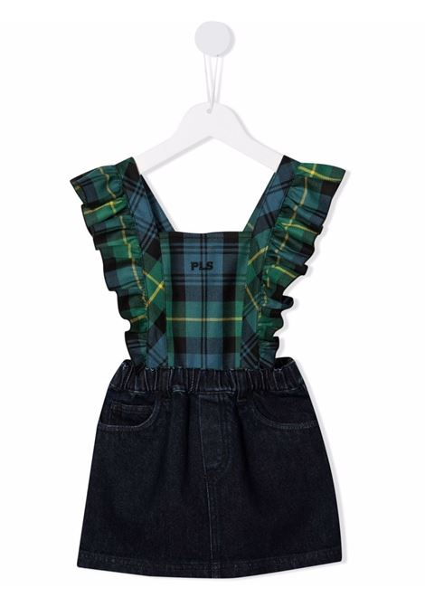 Philosofy kids | Dress | PJAB149LA75YP024D034