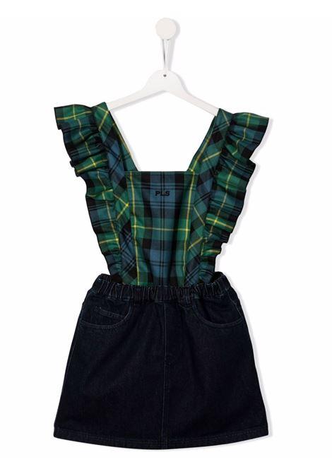 Philosofy kids | Dress | PJAB149LA75YP024D034T
