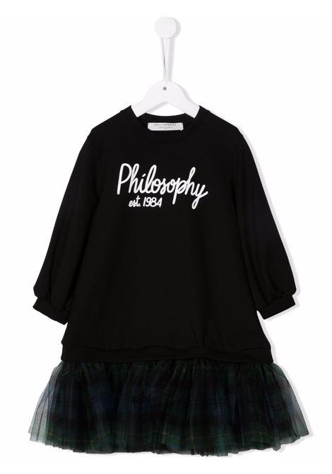 Philosofy kids | Dress | PJAB153FE147YP028D038