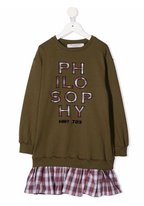 Philosofy kids | Dress | PJAB154FE147YP0071007