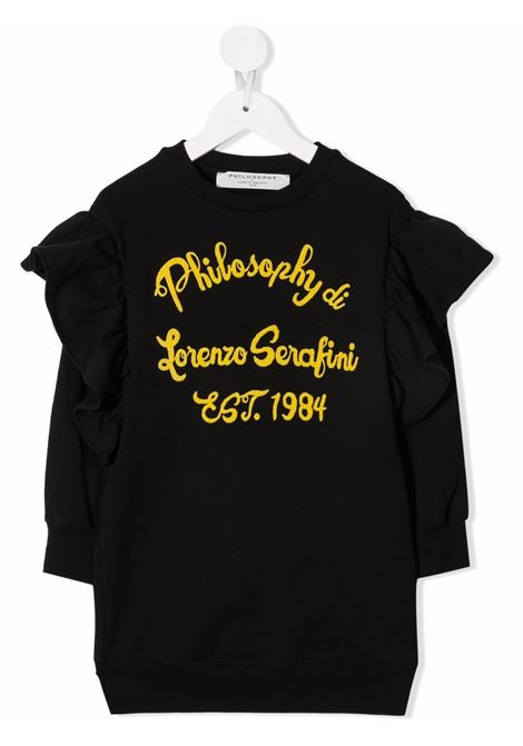 Philosofy kids | Dress | PJAB155FE147YP004N015