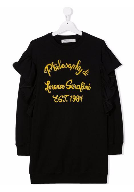 Philosofy kids | Dress | PJAB155FE147YP004N015T