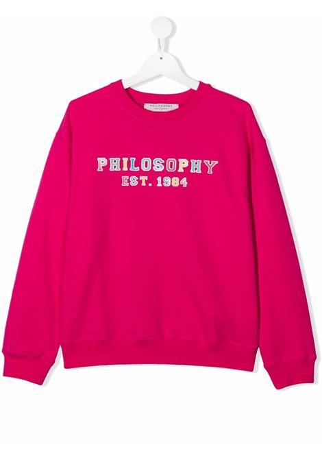 Philosofy kids | Sweatshirt | PJFE56FE147YP002C002T