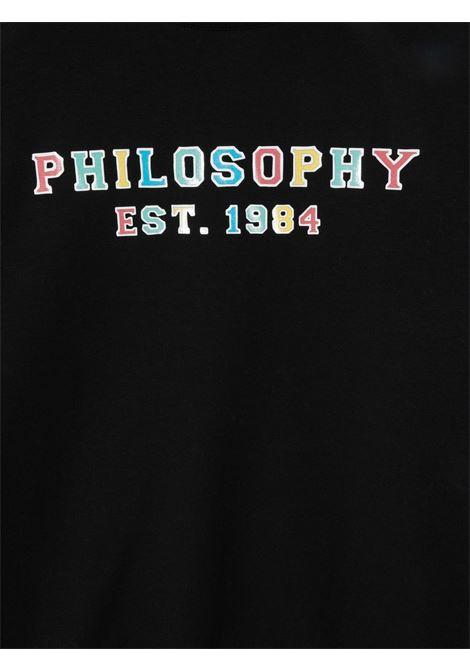 philosophy kids Philosofy kids | Felpa | PJFE56FE147YP002N002T