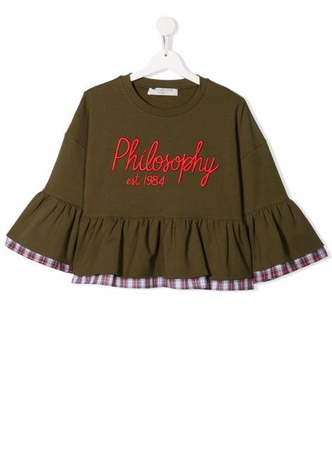 philosophy kids Philosofy kids | Felpa | PJFE59FE147YP0341034T