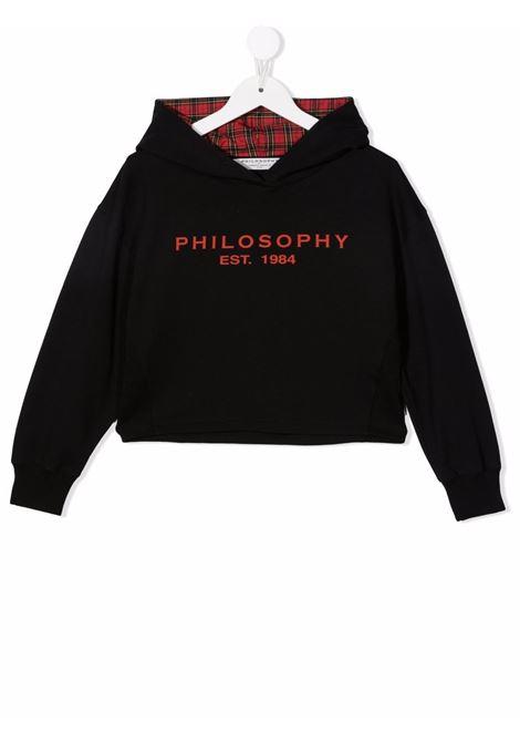 Philosofy kids | Sweatshirt | PJFE60FE147YP005N015