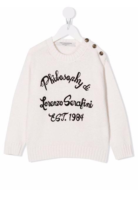philosophy kids Philosofy kids | Maglia | PJMA36FL07YP0310031