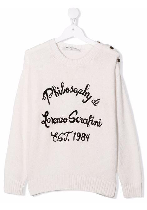 philosophy kids Philosofy kids | Maglia | PJMA36FL07YP0310031T