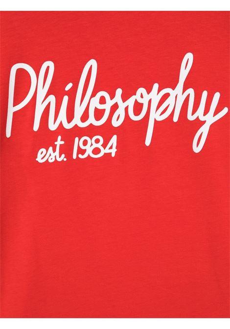 Philosofy kids      PJTS67JE95YP0033003T