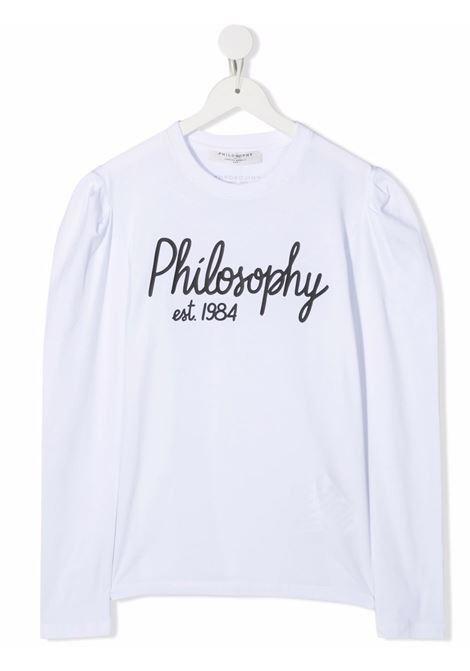 Philosofy kids | Tshirt | PJTS67JE95YP003B003T