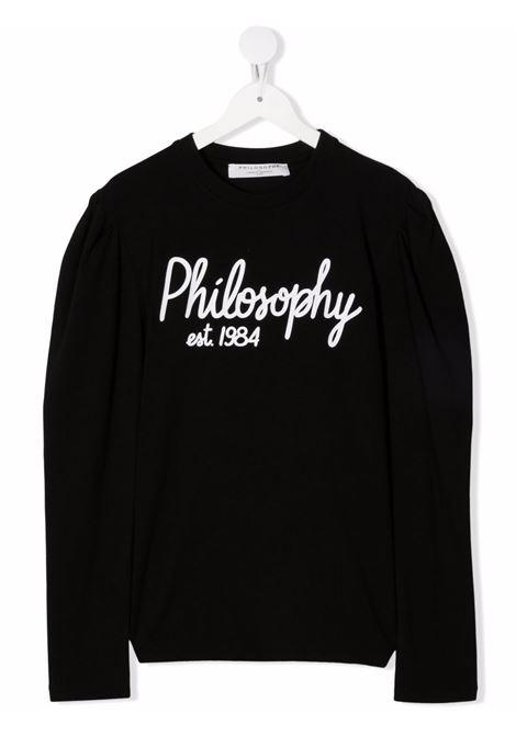 Philosofy kids | Tshirt | PJTS67JE95YP003N003T