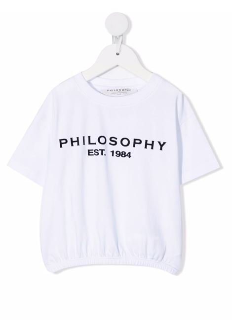 philosophy kids Philosofy kids | Tshirt | PJTS68JE95YP001B001