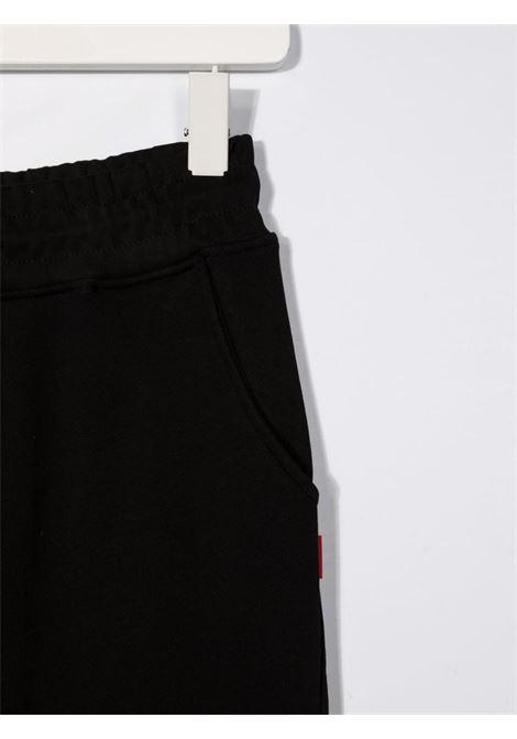 Spraygroud kids | Trousers | SPY242BLKT