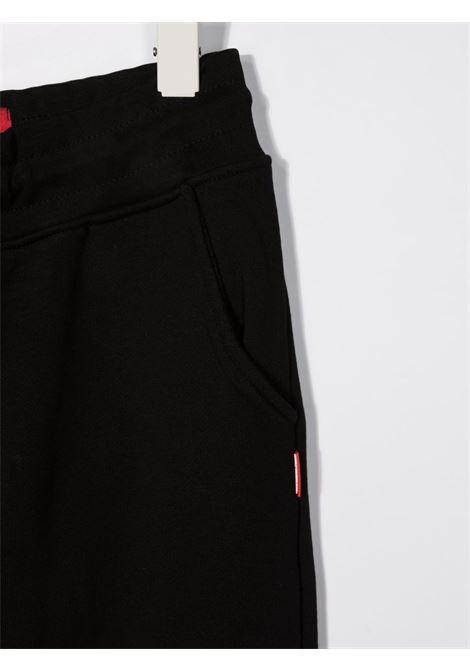 Spraygroud kids | Trousers | SPY242BLK