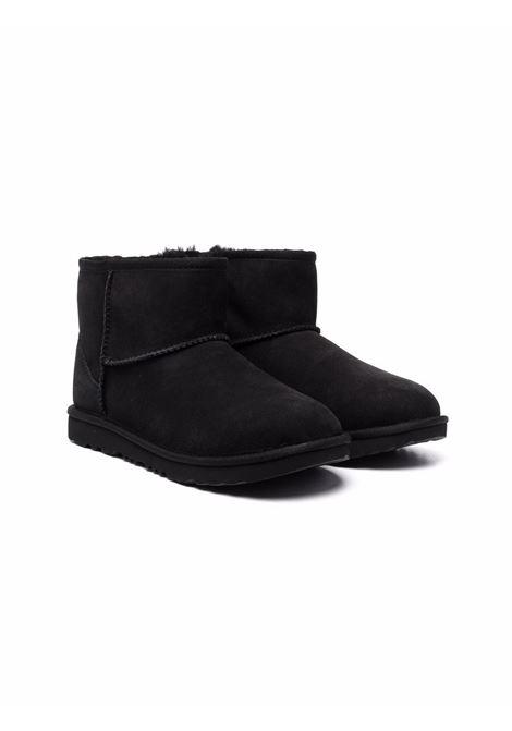 ugg kids boot mini classic UGG AUSTRALIA KIDS | Boots | 1017715KBLKT