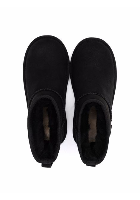 ugg kids boot mini classic UGG AUSTRALIA KIDS | Boots | 1017715KBLK