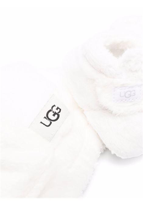 ugg set boots con cappellino UGG AUSTRALIA KIDS | Boots | 1120951IBIXBEEBDB