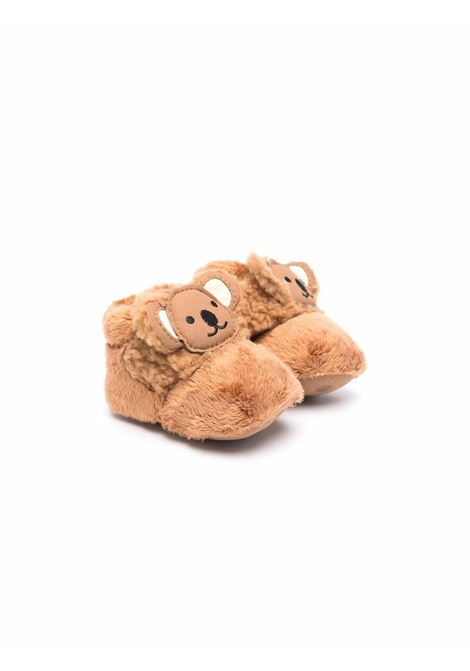 ugg  boots bixbee koala stuffie UGG AUSTRALIA KIDS | Boots | 1121047IBIXBEECHE